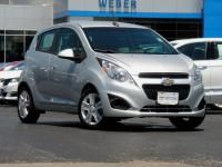 2014 Chevrolet Spark Vehicle Photo in Columbia, IL 62236