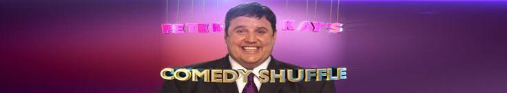 Peter Kays Comedy Shuffle S02E01 720p WEB h264-WEBTUBE