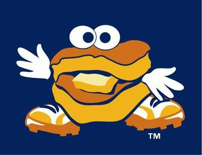 2. Montgomery Biscuits | Funniest team names: Food and Things Regional | Deseret News