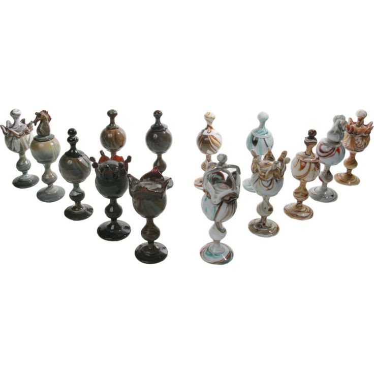 1504 best images about chess on pinterest - Karim rashid chess set ...