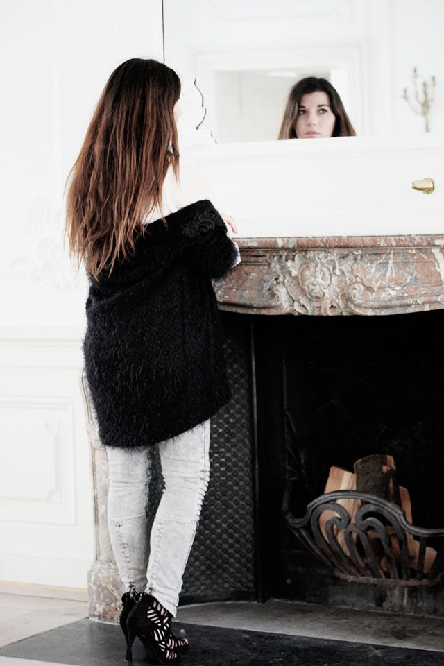 Outfit | Dream House