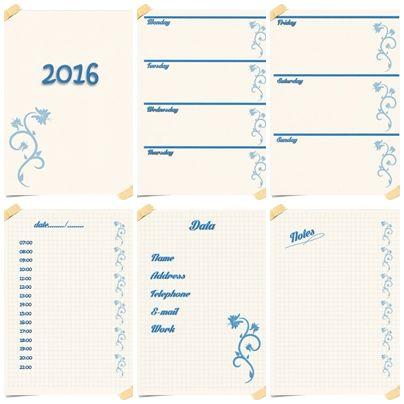 Letölthető és nyomtatható egyedi, saját készítésű napló | ingyensajatnaplo.hu