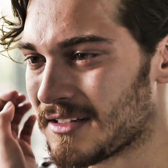 "Çağatay Ulusoy WF en Twitter: ""The Look in his Eyes! ❤ Barış Ayaz ! #Delibal…"