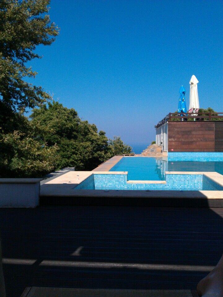 12 Months Luxury Resort στην πόλη Μαγνησία, Μαγνησία