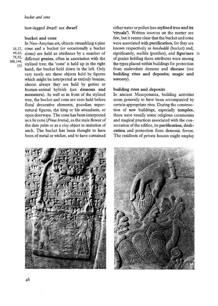 Ancient Mesopotamia Unit Test