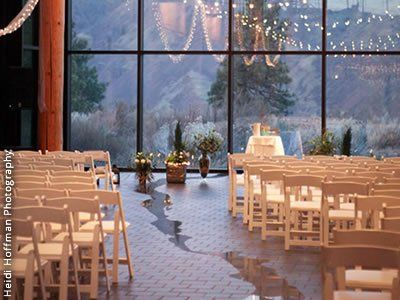 Columbia Gorge Discovery Center & Museum The Dalles Oregon Wedding Venues 1