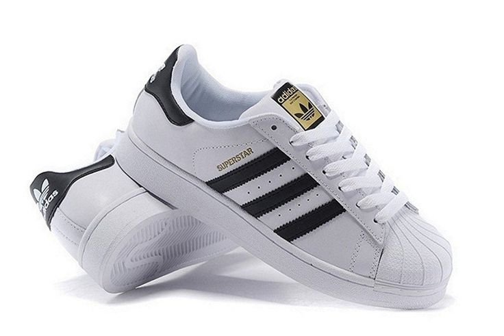 Adidas Superstar Sneakers womens (USA 7.5) (UK 6) (EU 39) $48.21-111