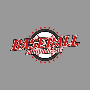 baseball t shirt design idea