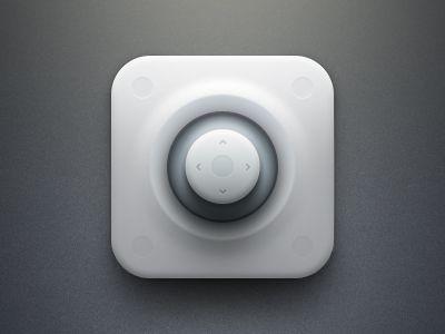 Gaming Controller Icon Design