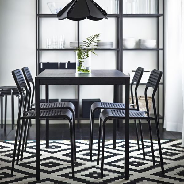 Coolly Modern Formal Dining Room Sets To Consider Getting: 325 Best Dining Rooms Images On Pinterest