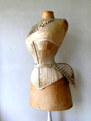 25  best ideas about Vintage dress forms on Pinterest | Fashion ...