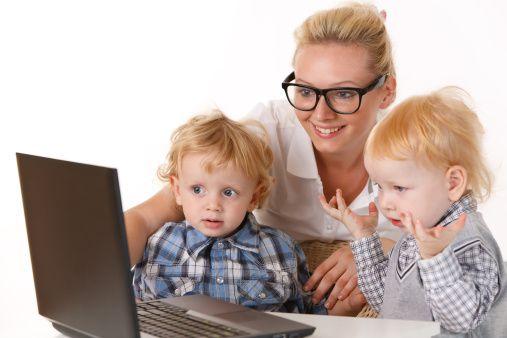 Il Network Marketing NON licenzia le mamme! ...leggi l'articolo su thenetmkt.com