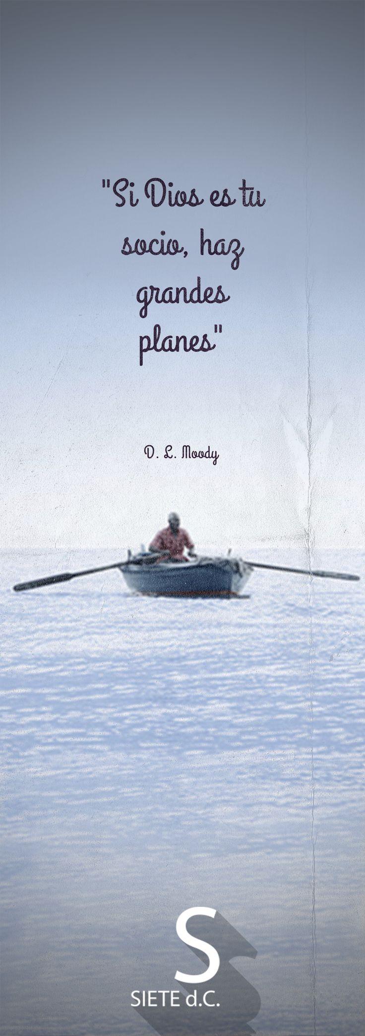 D. L. Moody