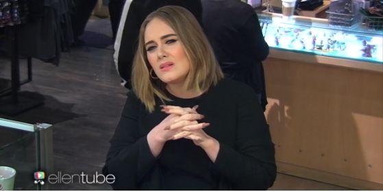 Adele & Ellen DeGeneres Prank Jamba Juice Employees