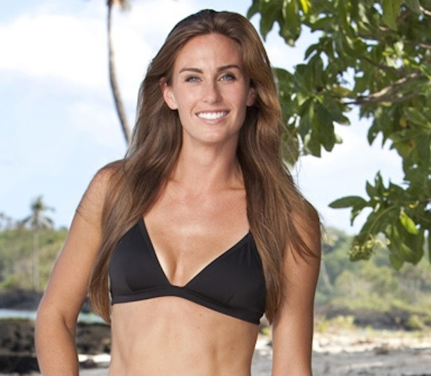 Kim Spradlin is the Winner of Survivor: One World