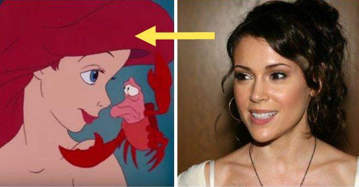 Arielle, Wall-E und Mulan – 14 erstaunliche Disney-Geheimnisse, die dich verblüffen werden!