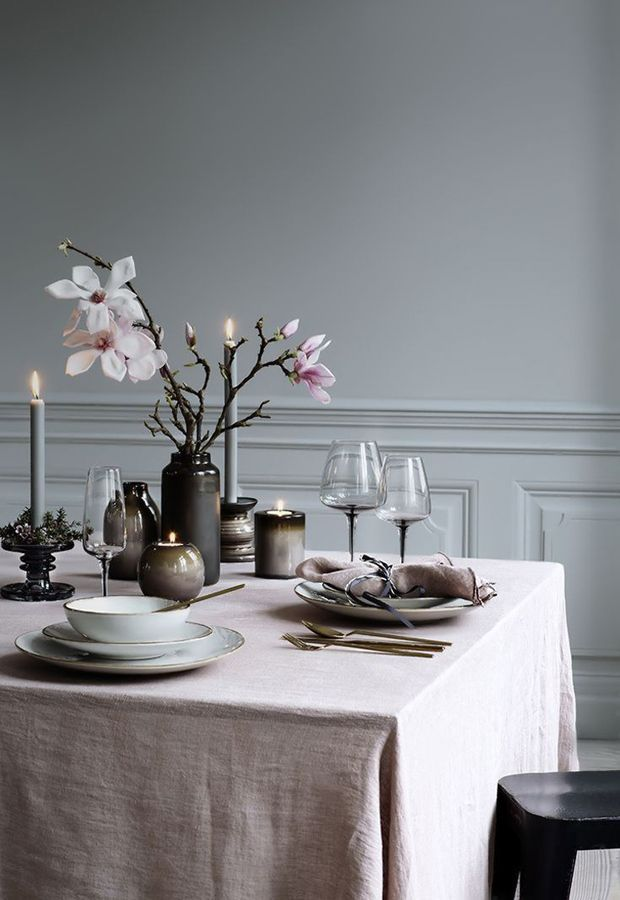 Autumn & Winter 2015 collection from Broste Copenhagen | These Four Walls blog /
