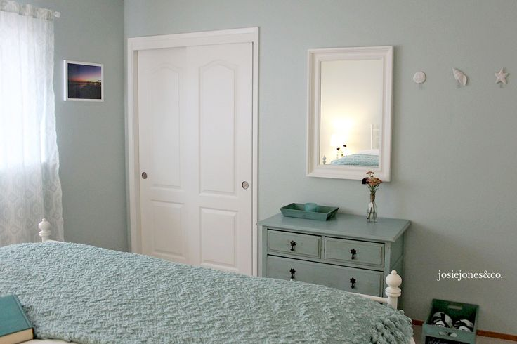 Very pale duck egg grey walls bedroom pinterest grey - Grey and duck egg blue living room ideas ...
