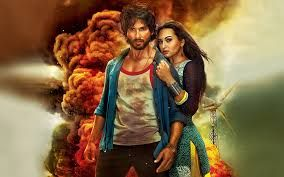 R Rajkumar is an upcoming action-packed masala film. The movie is directed by the king of masala Prabhudeva. R Rajkumar starrer Shahid Kapoor-Sonakshi Sinha was titled first as Rambo Rajkumar, now it has renamed as R Rajkumar. #RRajkumaar #shahidandsonakshi