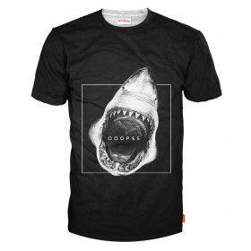 OOPS SHARK TEETH T-Shirt