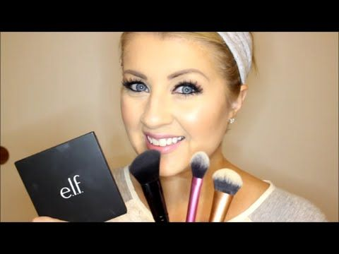 How to Contour: A basic, step-by-step routine for beginners - YouTube