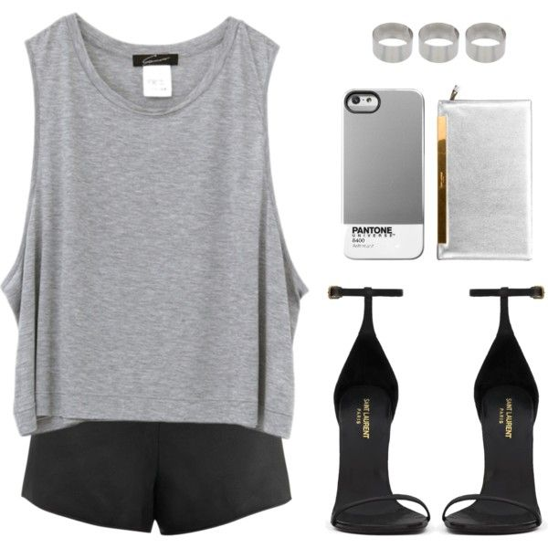 """ugh"" by pastelised on Polyvore"