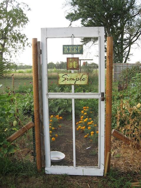 161 best Through the garden gate images on Pinterest Windows