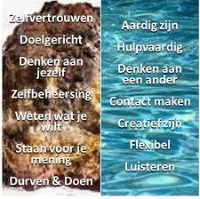 Afbeeldingsresultaat voor rots en water