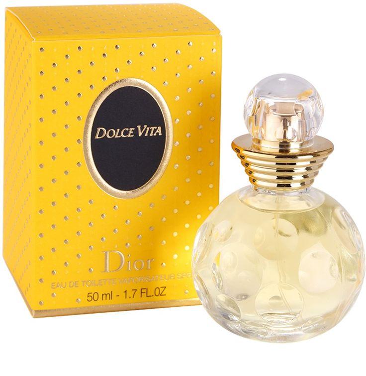 Dior Dolce Vita Eau de Toilette pentru femei 1