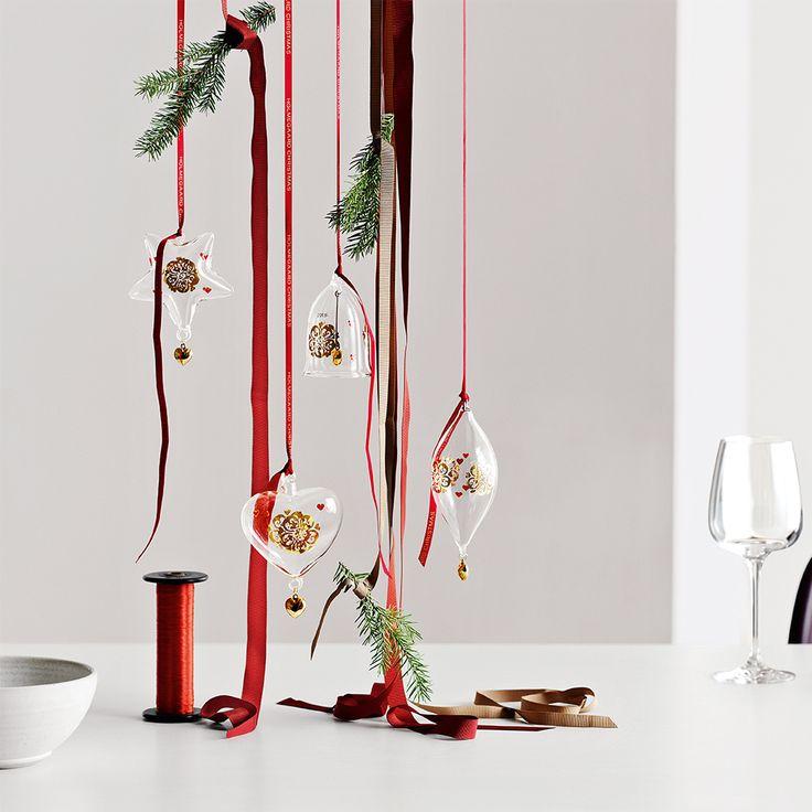 Christmas Bell 2015 - Ann-Sofi Romme - Holmegaard - RoyalDesign.com