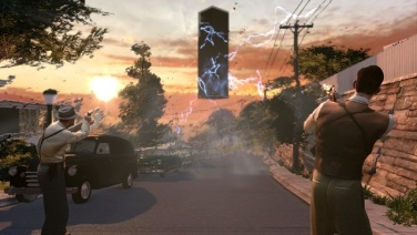 New Viral Video Points to XCOM Shooter Re-Reveal April 26 | EGMNOW