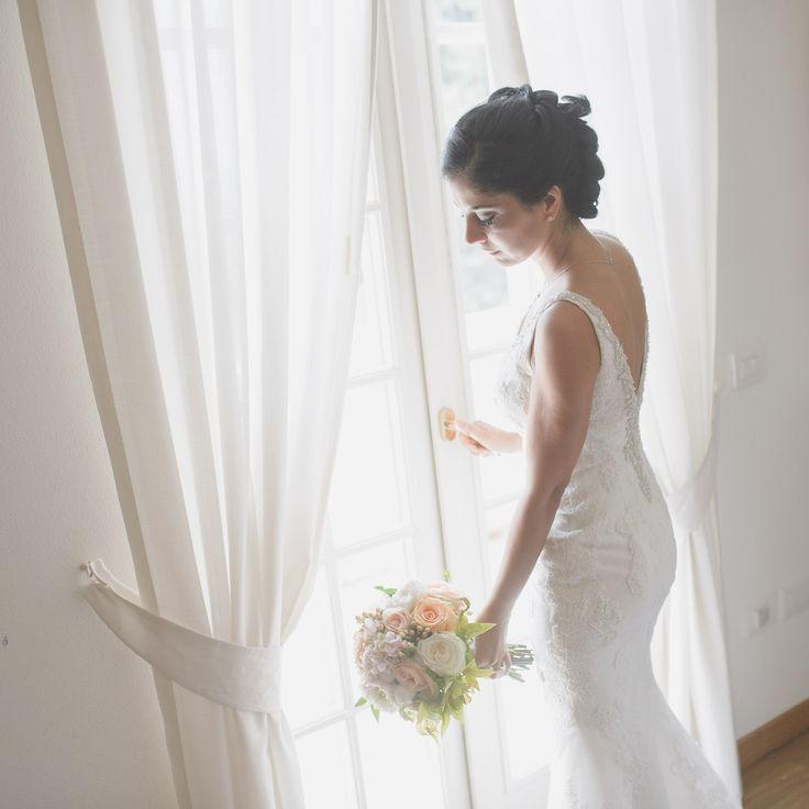 wedding in lazise