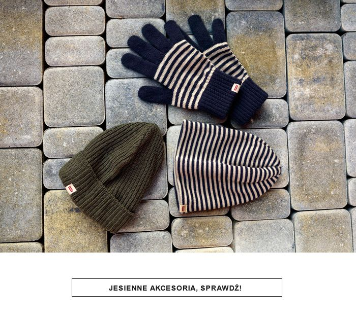 #jeanspl #newcollection #autumnwinter14 #fallwinter #akcesoria #accessories #gloves #hat #cap #czapki #levis #leviscollection