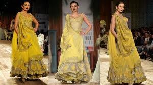 Shantanu and Nikhil Delhi Couture Week 2011