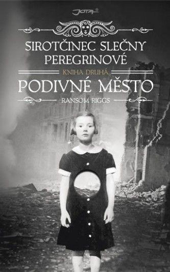Sirotčinec slečny Peregrinové: Podivné město