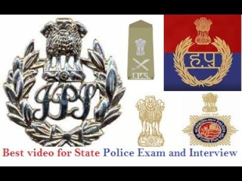 Best video for State police Exam and (interview) in Hindi - http://LIFEWAYSVILLAGE.COM/how-to-find-a-job/best-video-for-state-police-exam-and-interview-in-hindi/