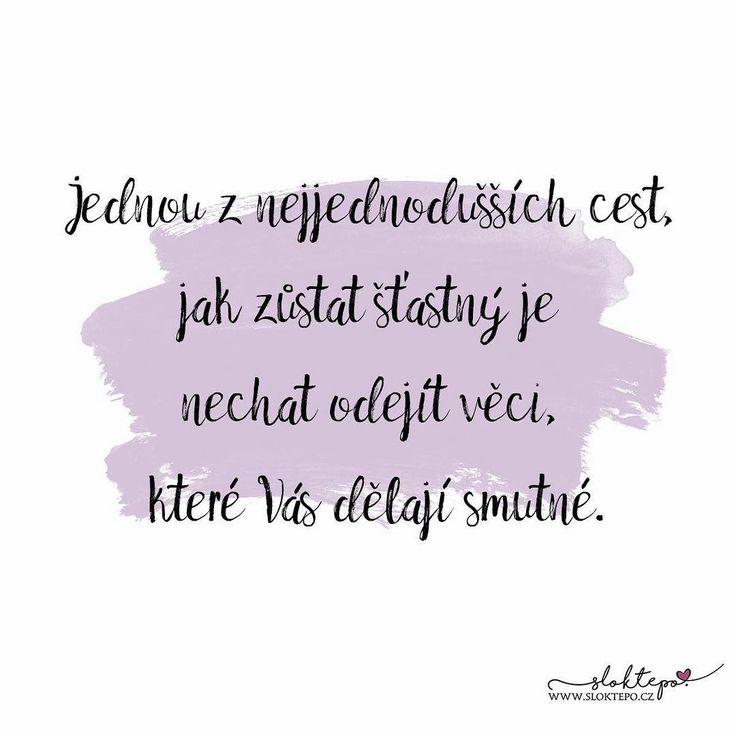 Nechat jít může být někdy bolestivé, ale občas bolí mnohem víc chtít udržet vše při starém. ☕ #sloktepo #motivacni #hrnek #miluju #citaty #zivot #darek #domov #dokonalost #stesti #laska #rodina #czechgirl #czechboy #czech #praha