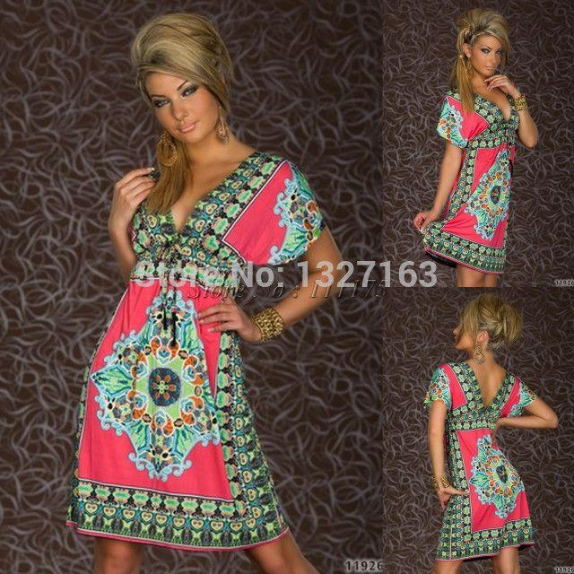57 besten lady\'s fashion dresses Bilder auf Pinterest | Blusen ...