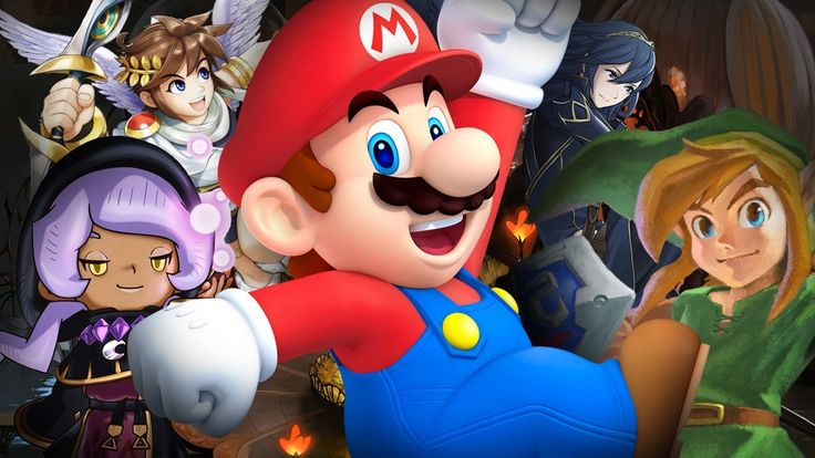 Top 25 games for 3DS by IGN