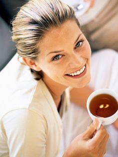 Dieta dos chás elimina até 10 quilos em 30 dias!
