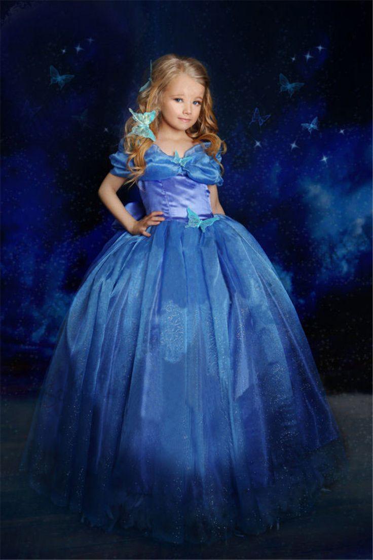 1000+ ideas about Cinderella Dresses on Pinterest ...