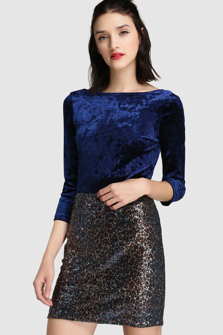 ¿Vestido, falda o pantalón en Navidad? http://stylelovely.com/el-corte-ingles-moda/falda-vestido-pantalon-look-navidad/