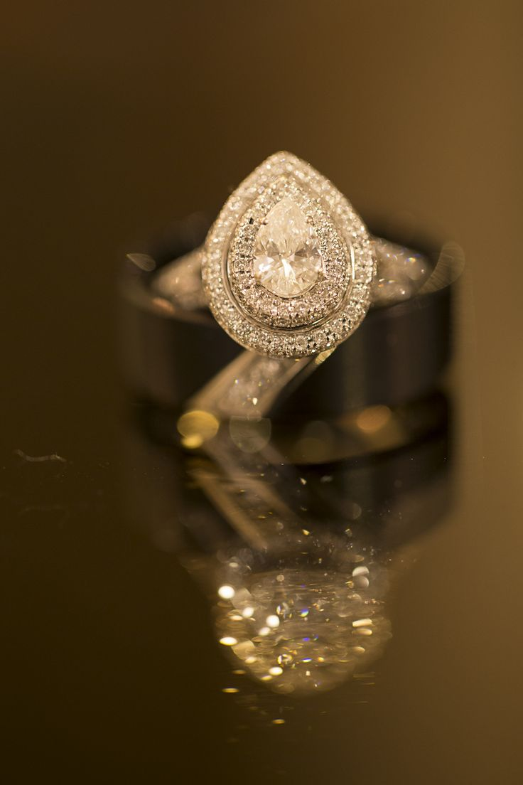 Find This Pin And More On Diamonds Are A Girls Best Friend My Dream Ring