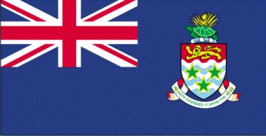 Cayman Islands Flag Description  Blue, with the flag of the UK in the upper…