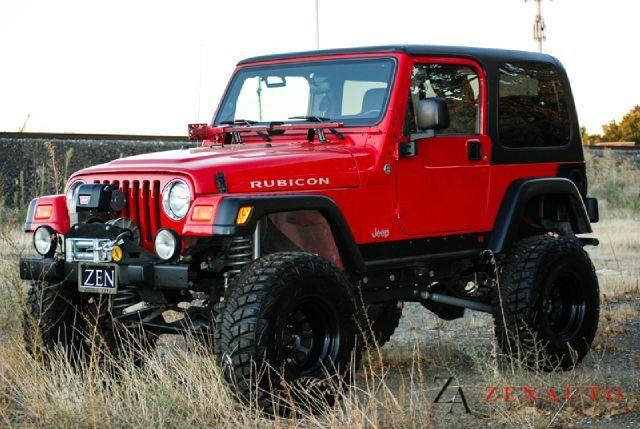 lifted red jeep tj 2006 jeep wrangler rubicon tj lifted hardtop jeeps trucks pinterest. Black Bedroom Furniture Sets. Home Design Ideas