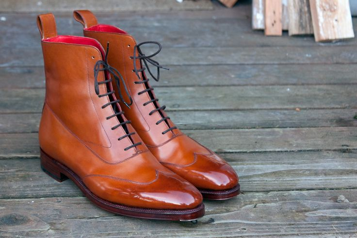 Meermin MTO (SeddyLife)  The most comfortable shoes I have ever worn.
