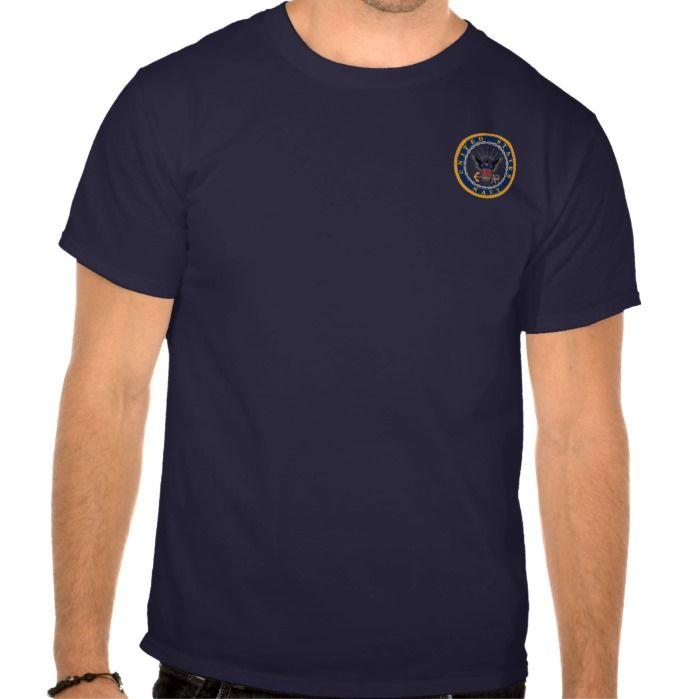 Navy Recruiter T Shirt, Hoodie Sweatshirt
