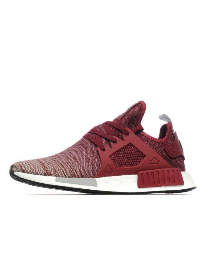 detailed look 343f5 da334 Cheap Adidas NMD Xr1 Red White Trainers Sale
