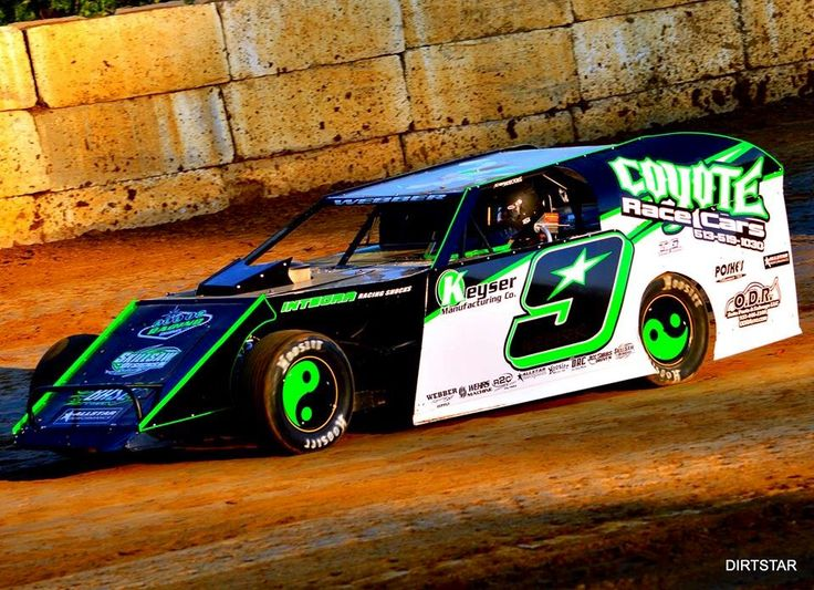 Pin by Mike Litchford on Dirt Late Models Dirt racing