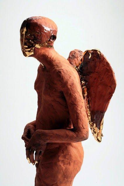 27 Best Claire Curneen images | Ceramic sculptures ...